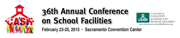 C.A.S.H. 36th Annual Conference on School Facilities