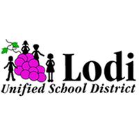 Lodi Unified School District Logo